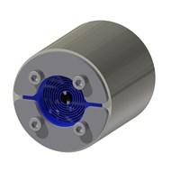 Набор резино-металл. зажима RS 50 W Ex AISI 316/primed