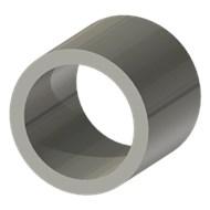 Гильза стальная SLRS 75 89/76.5-65мм AISI 316