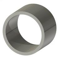 Гильза стальная SLR 70 83/71.5-55мм AISI 316