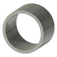 Гильза стальная SLR 75 89/76.5-55мм AISI 316