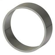 Гильза стальная SLR 127 140/128-55мм AISI 316