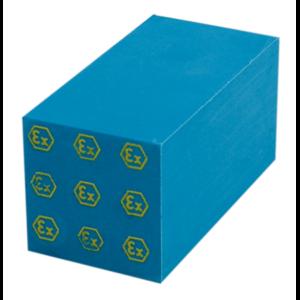 Резиновое уплотнение RM 15/0 Ex