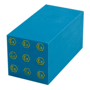 Резиновое уплотнение RM 20/0 Ex