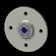 Набор резино-метал. зажима RS 25 B Ex AISI 316/AISI 316
