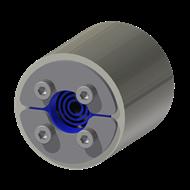 Набор резино-метал. зажима RS 25 W Ex AISI 316/AISI 316