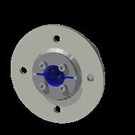 Набор резино-метал. зажима RS 43 B Ex AISI 316/AISI 316