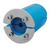 Резино-метал. зажим RS 50 AISI 316 в комплекте