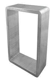 Алюминиевая рама S 6x1