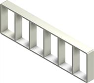 Алюминиевая рама S 6x6