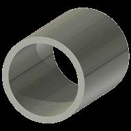 Гильза алюминиевая SLRS 43 52/44-65мм