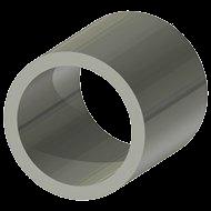 Гильза алюминиевая SLRS 50 63/51-65