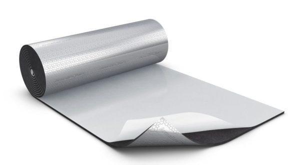 Лента Arma-chek Silver