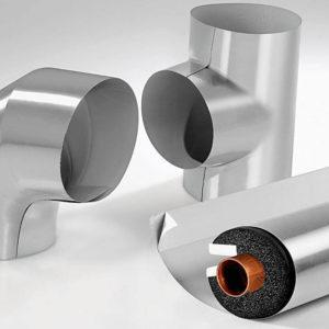 Отводы Arma-chek Silver