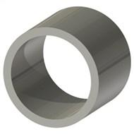 Гильза стальная SLRS 68 83/69.5-65мм AISI 316