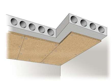 Огнезащита бетона и металлоконструкций