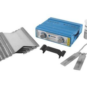 Набор резино-метал. зажима WEDGEKIT 120 EX AISI 316