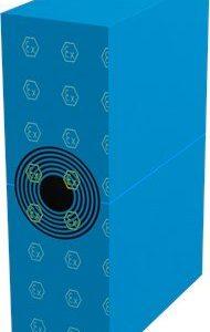Резиновое уплотнение RM 30H90 Ex