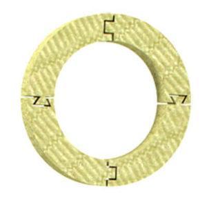 Опорное кольцо для теплоизоляции Pipewool