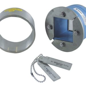Набор резино-металл. зажима R 100 W Ex AISI 316/AISI 316