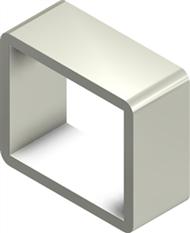 Алюминиевая рама S 2×1