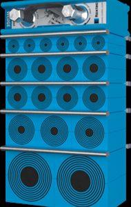 Комплект для герметизации SEALING KIT 6/19 GALV