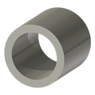 Гильза алюминиевая SLRS 25 34/25,5-35мм
