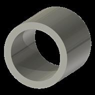 Гильза алюминиевая SLRS 31 40/31,5-35мм