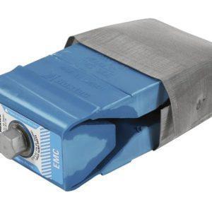 Резино-металличеcкий зажим WEDGE 60 ES AISI316