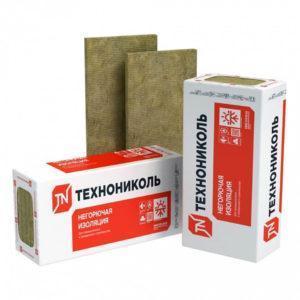 Плита ТЕХНО ОЗБ 80 Технониколь